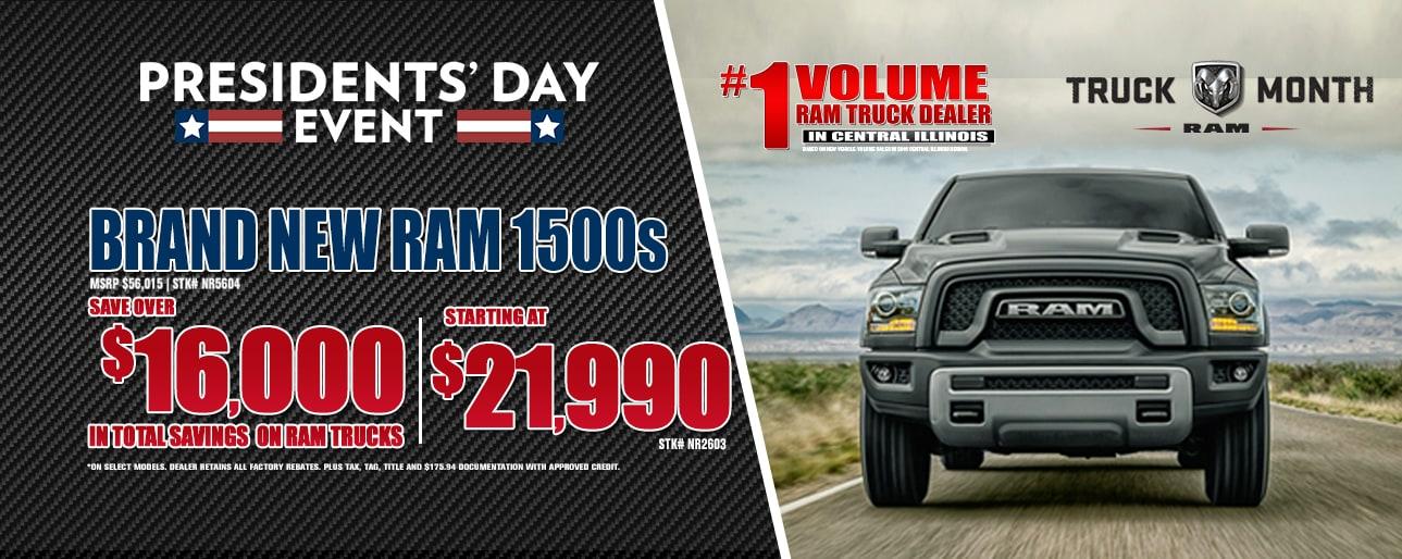 Sam Leman Morton Illinois >> Sam Leman Morton | New Chrysler Dodge Jeep RAM Fiat & Used Car Dealer in Morton