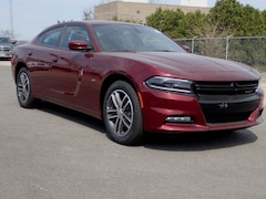 New 2018 Dodge Charger GT PLUS AWD Sedan 2C3CDXJG7JH253596 for sale in Peoria, IL at Sam Leman Chrysler Dodge Jeep Ram of Peoria
