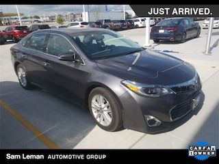 Used 2013 Toyota Avalon Sedan For Sale in Bloomington, Il
