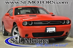 New 2019 Dodge Challenger SXT Coupe for Sale in Pulaski WI
