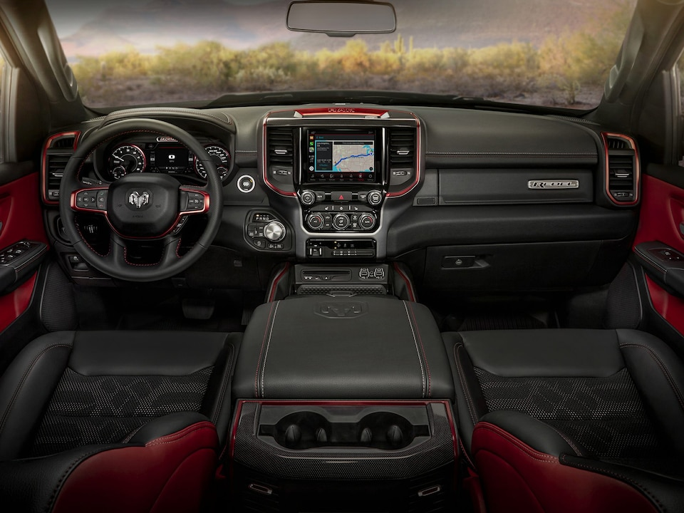 Ram Big Horn >> New 2019 Ram 1500 Truck in Pulaski WI | S&L Motors Green Bay