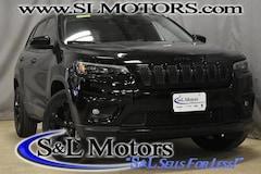 2019 Jeep Cherokee ALTITUDE 4X4 Sport Utility for Sale in Pulaski WI