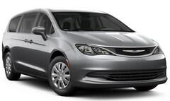 New 2019 Chrysler Pacifica L Passenger Van for Sale in Pulaski WI