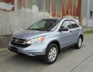2010 Honda CR-V LX Local No Accidents SUV