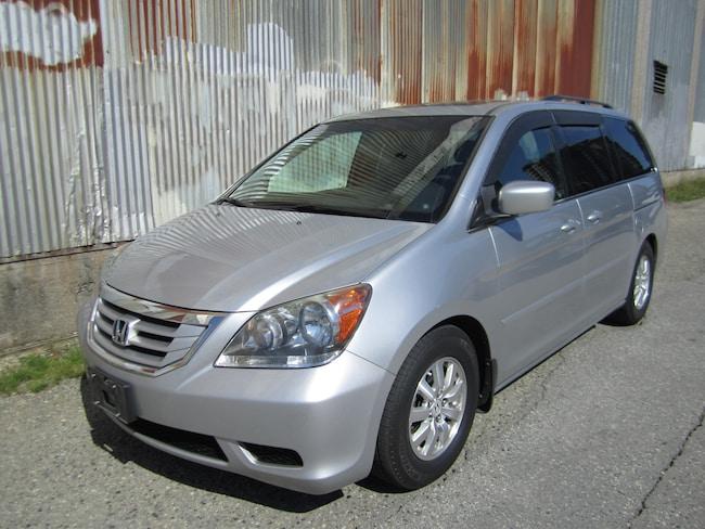 2010 Honda Odyssey EX-L 2 Owners Local Van Van