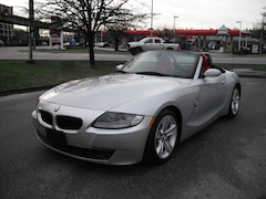 2007 BMW Z4 3.0i No Accidents Convertible