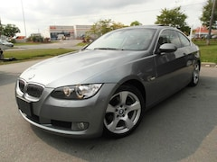 2007 BMW 328 i Only 155097 Kms Coupé