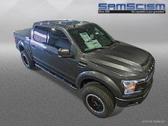2018 Ford F-150 Lariat Shelby Truck