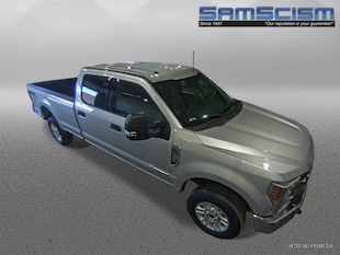 2018 Ford F-250 XLT Truck