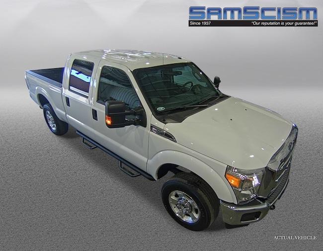 2016 Ford F-250 XLT Truck