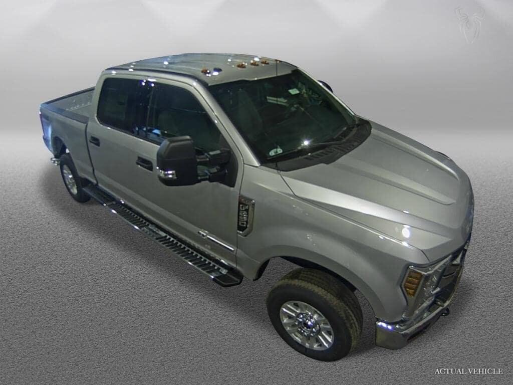 2018 Ford F-250 XLT Truck