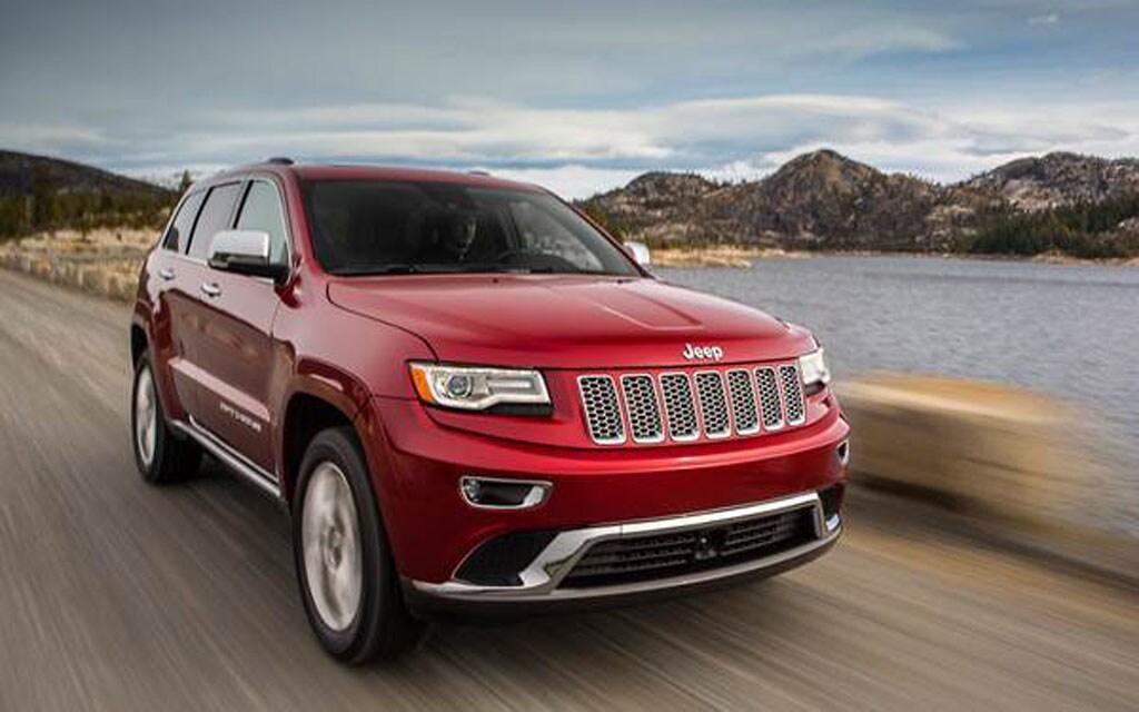 2015 Jeep Grand Cherokee For Sale In San Antonio