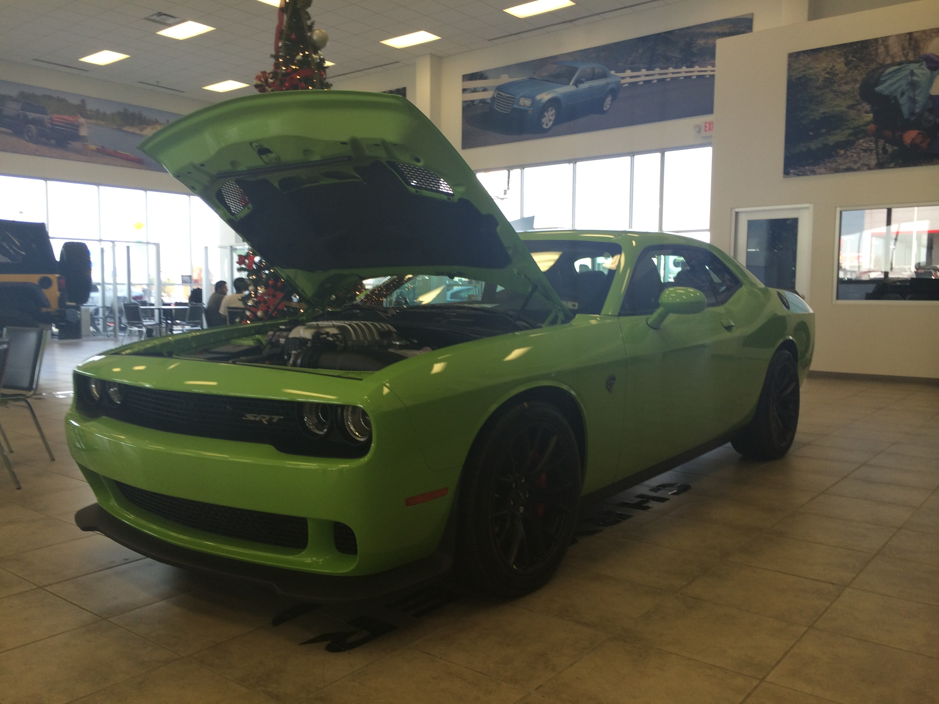 Marvelous 2015 Dodge Challenger SRT Hellcat For Sale In San Antonio