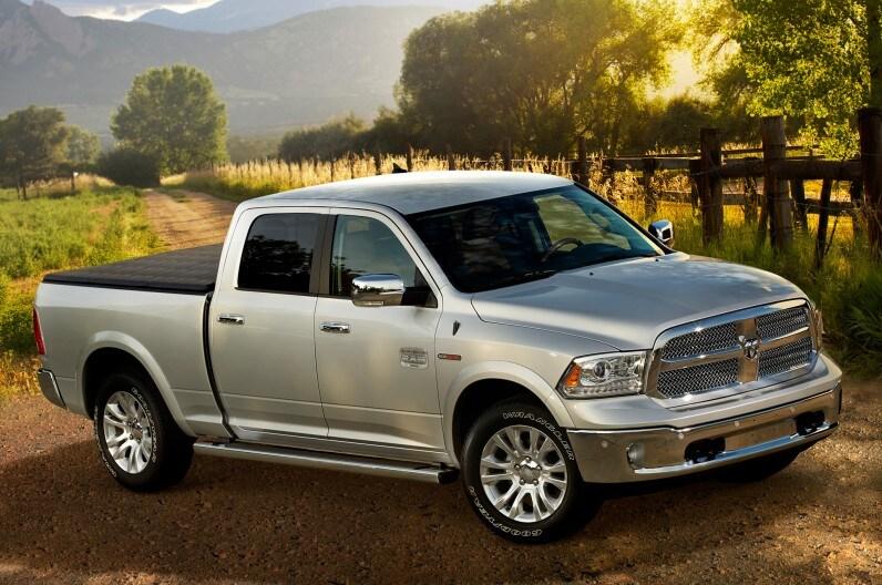 2014 Ram 1500 Ecodiesel In San Antonio San Antonio Dodge Chrysler