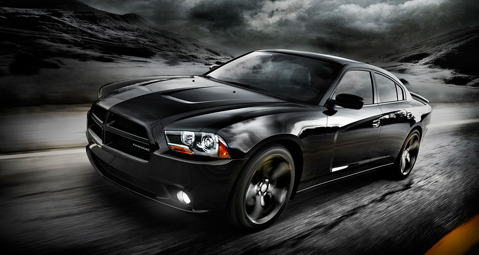 2013 Dodge Charger San Antonio