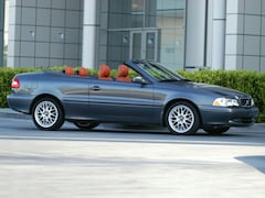 Pre-Owned 2004 Volvo C70 HT A CV Convertible for Sale in Lynnwood near Edmonds