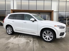 New Vehicles 2019 Volvo XC90 Hybrid T8 Inscription SUV in Lynwood