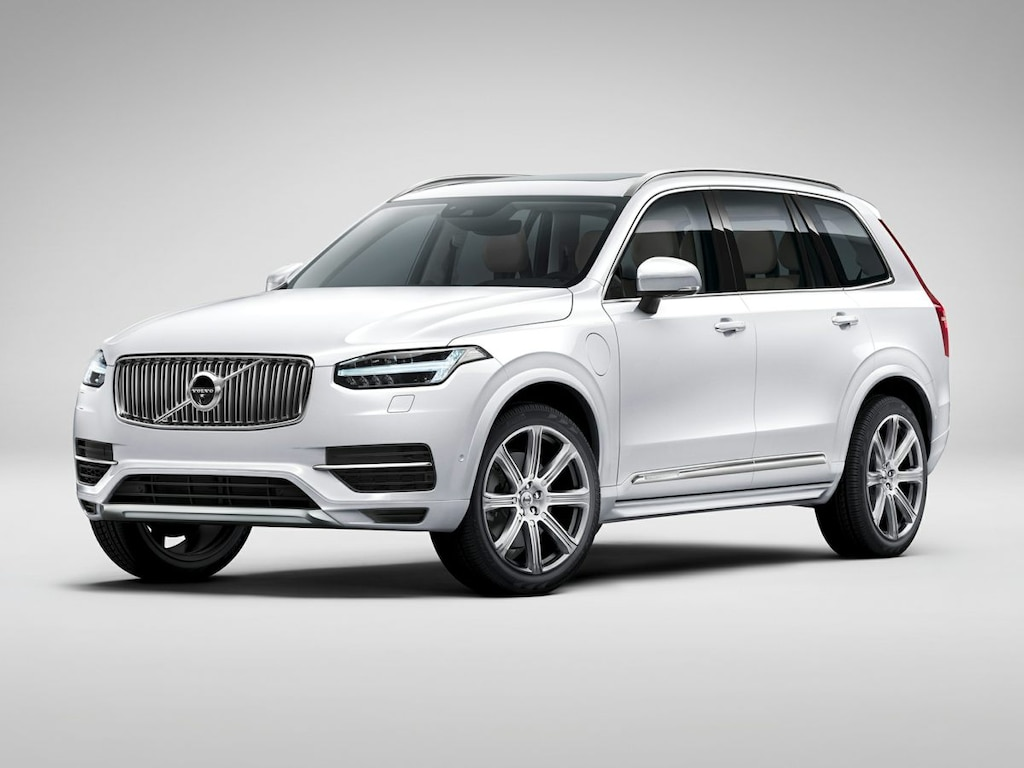 New 2019 Volvo Xc90 Hybrid For Sale Lease In Lynnwood Wa Stock 3798 Vin Yv4br0cl0k1511903