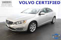 Pre-Owned 2016 Volvo S60 T5 Premier Sedan for Sale in Lynnwood near Edmonds
