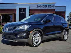 Used 2018 Lincoln MKC Reserve SUV