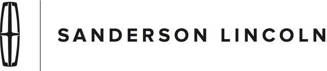 Sanderson Lincoln logo