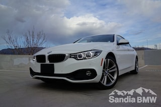 Used 2019 BMW 4 Series 430i Xdrive Gran Coupe Hatchback in Houston