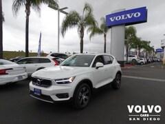 New 2019 Volvo XC40 T5 Inscription SUV For sale in San Diego CA, near Escondido.