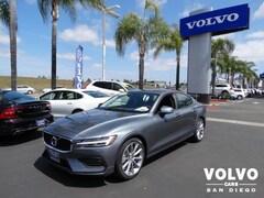 New 2019 Volvo S60 T5 Momentum Sedan For sale in San Diego CA, near Escondido.