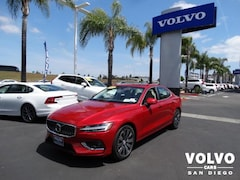 New 2019 Volvo S60 T6 Inscription Sedan For sale in San Diego CA, near Escondido.