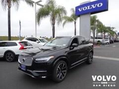New 2019 Volvo XC90 T6 Inscription SUV For sale in San Diego CA, near Escondido.
