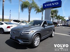 New 2019 Volvo XC90 Hybrid T8 Inscription SUV For sale in San Diego CA, near Escondido.