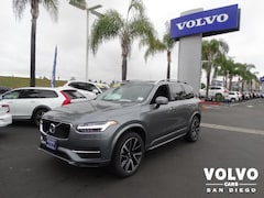 New 2019 Volvo XC90 Hybrid T8 Momentum SUV For sale in San Diego CA, near Escondido.