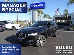 New 2019 Volvo XC60 Hybrid T8 Inscription SUV For sale in San Diego CA, near Escondido.
