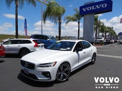 New 2019 Volvo S60 T5 R-Design Sedan For sale in San Diego CA, near Escondido.