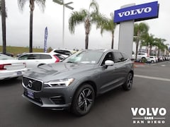 New 2019 Volvo XC60 Hybrid T8 R-Design SUV For sale in San Diego CA, near Escondido.