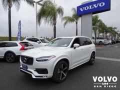 New 2019 Volvo XC90 T5 R-Design SUV For sale in San Diego CA, near Escondido.