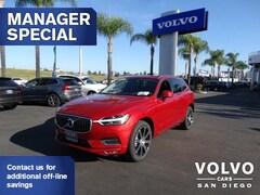 New 2019 Volvo XC60 T5 Inscription SUV For sale in San Diego CA, near Escondido.