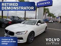 New 2019 Volvo S90 T5 Momentum Sedan For sale in San Diego CA, near Escondido.
