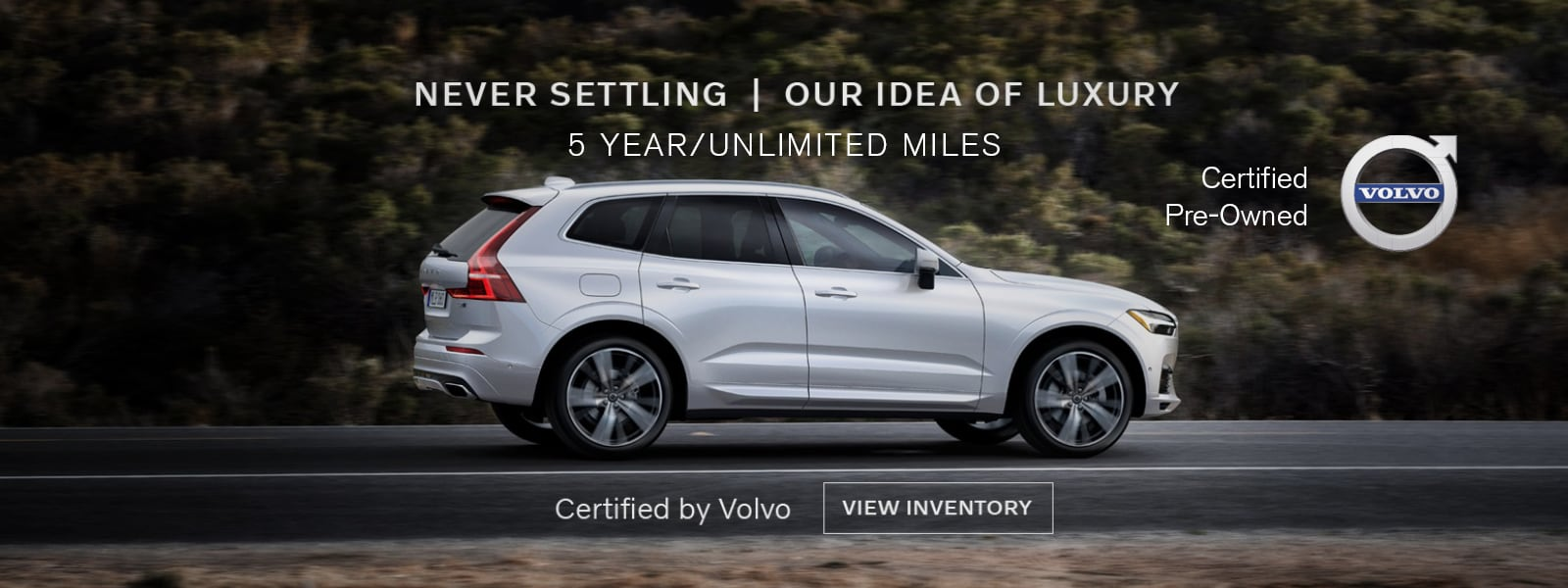 Benefits Of Certified By Volvo Volvo Cars San Diego