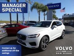 New 2019 Volvo XC60 Hybrid T8 R-Design SUV For sale in San Diego CA, near Escondido.