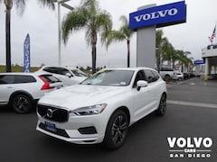 New 2019 Volvo XC60 T5 Momentum SUV For sale in San Diego CA, near Escondido.