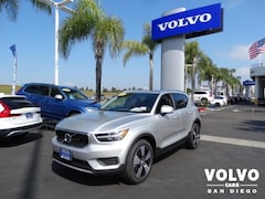 New 2019 Volvo XC40 T5 Momentum SUV For sale in San Diego CA, near Escondido.