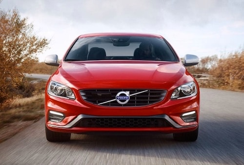 Volvo S60 San Diego Ca New Volvo Car Sales Leasing Financing