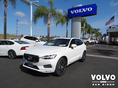 New 2019 Volvo XC60 T5 Inscription SUV For sale in San Diego CA, near Escondido.