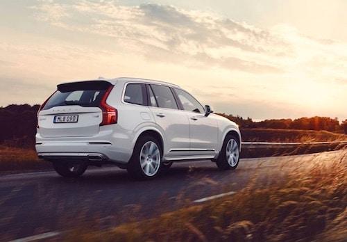 Volvo Xc90 San Diego Ca Volvo Xc90 Hybrid Sales Leasing