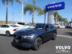 New 2019 Volvo XC60 T5 Momentum SUV For sale in San Diego CA, near Escondido.