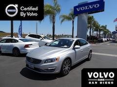 Used 2016 Volvo S60 T5 Drive-E Inscription Sedan For sale in San Diego CA, near Escondido.