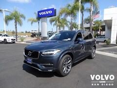 New 2019 Volvo XC90 T5 Momentum SUV For sale in San Diego CA, near Escondido.