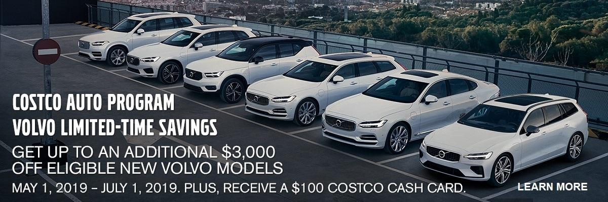 Costco Car Buying >> Volvo Costco Auto Buying Volvo Cars San Diego
