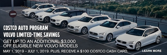 Costco Car Buying >> Volvo Costco Auto Buying Volvo Cars San Diego